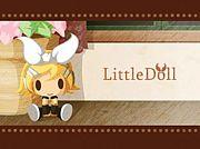 【鏡音リン】Little Doll