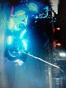 岡山LED(電飾)アメリカン