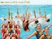 日本シンクロスイミングチーム