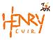 HENRY CUIR (アンリークイール)