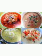 季節スープ