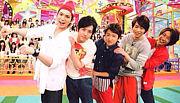 *ARASHI〜関西*