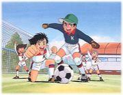釜石サッカー少年団