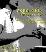 ACRO2005