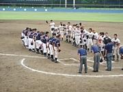 日本大学医学部準硬式野球部