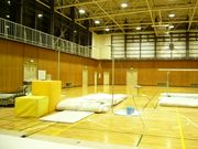 関東学院体操部
