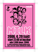 M.I.L.K