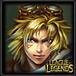 Ezreal【League of Legends】