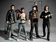 Fall Out Boy の復活を願う会!!