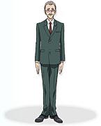 坂本さん(じいや)