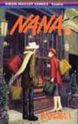 NANAはアニメよりマンガ派