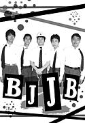 BJJB -盤石ジャズバンド-