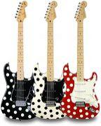 Fender MEX