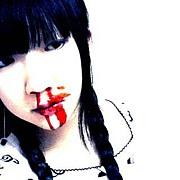 鼻血ガール