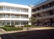 船橋市立旭中学校