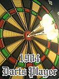 Darts Player【1984年會】