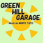 Green Hill Garage