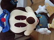 Disney☆Mickey Mouseだいすき☆