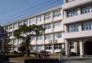 徳島市立川内中学校