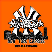 NEW YORK EXPRESS