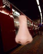 「地下鉄の匂い」が好き