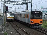 東武東上線50000系列総合