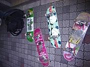 千葉市にスケートボードパークを