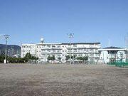 静岡市立清水第一中学校