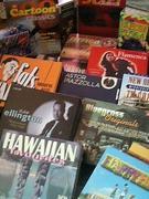 激安CD・DVD BOXセット