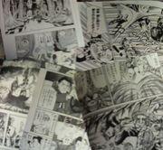 漫画から深層意識を知ろう