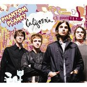 California★Phantom Planet
