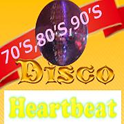 Disco Dance Heartbeat