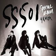 ☆SPECIALユニット SS501☆
