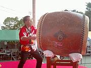 尼崎太鼓愛好会(盆太鼓・盆踊り)