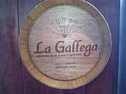 スペイン食堂 ラ・ガジェガ