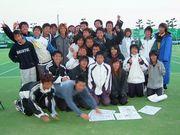 信州大学ソフトテニス部