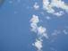 雲のように・・・。