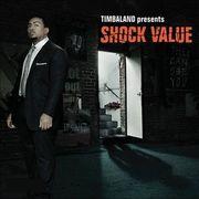 Timbaland Presents