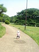 砧公園・馬事公苑周辺のママ