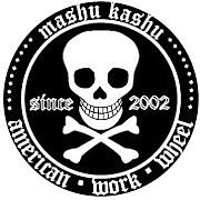 mashu kashu <マシュカシュ>