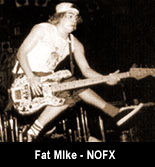 FAT MIKE