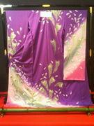 倖田來未 Kimono Collection
