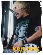 KRIS ROE(The Ataris)
