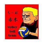 team赤木