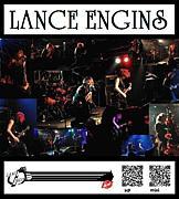 LANCE ENGINS