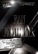 Fan Familiar Second Edition