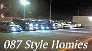 """""""087"""" Style Homies"""