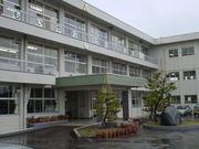 富山市立山室中部小学校