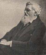 Alfred Russel Wallce