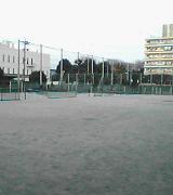八王子東 テニス部!